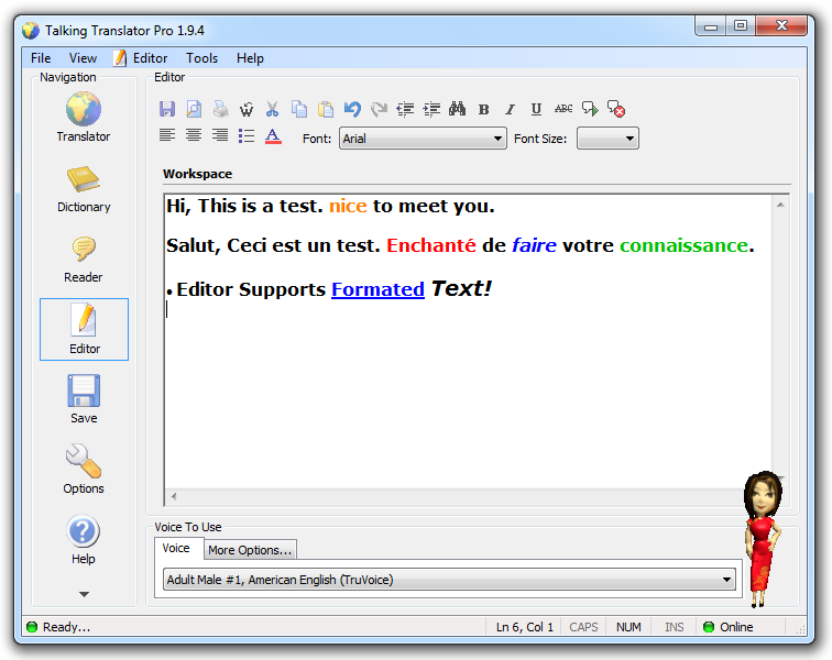 Talking Translator Pro 1.9.4